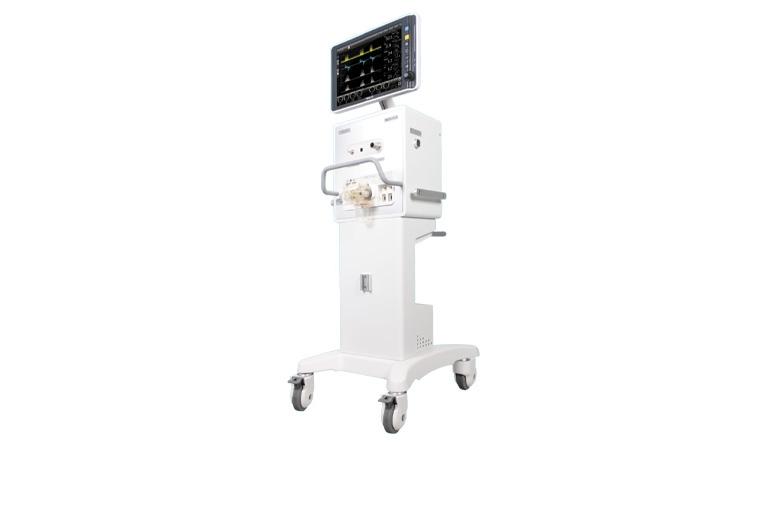 sala wyposażona wsprzęt medyczny